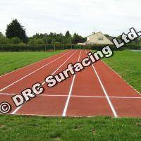 003 - For Sprint & Hurdles